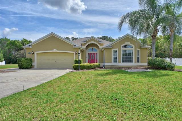9025 County Road 128C, Wildwood, FL 34785 (MLS #G5027151) :: The Duncan Duo Team
