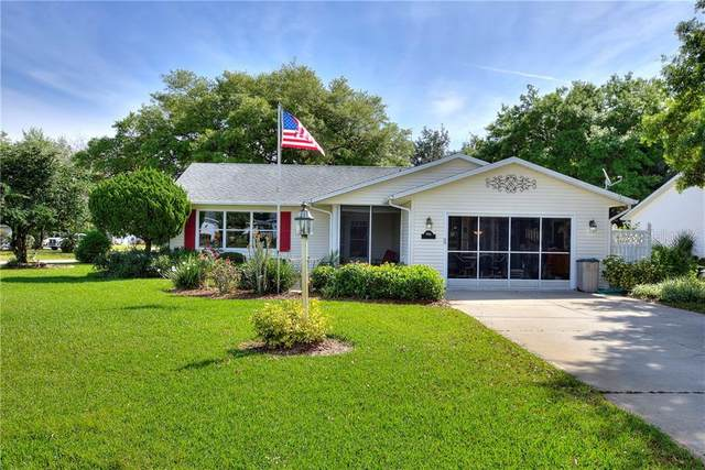 906 Sutherland Court, Leesburg, FL 34788 (MLS #G5027158) :: Globalwide Realty
