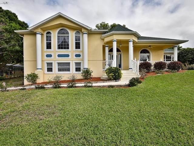 12542 Nicolette Ct, Clermont, FL 34711 (MLS #G5027192) :: Team Bohannon Keller Williams, Tampa Properties