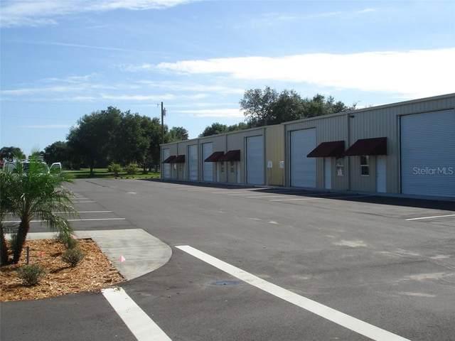 1220 Huffstetler Drive #101, Eustis, FL 32726 (MLS #G5027200) :: The Light Team
