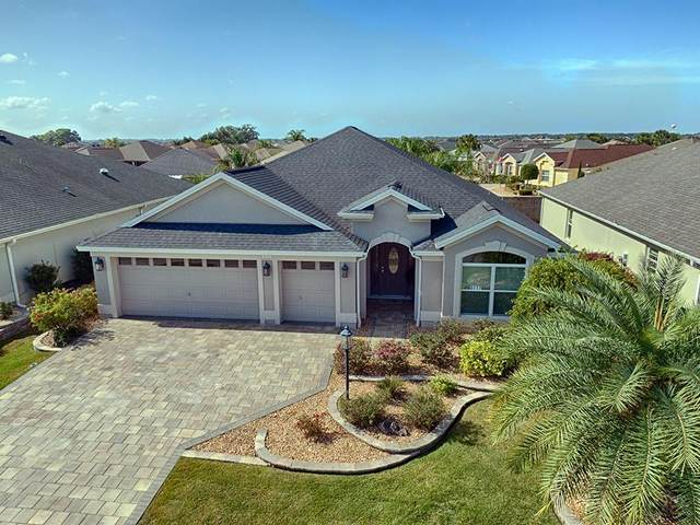 3117 Bureau Path, The Villages, FL 32163 (MLS #G5027220) :: Icon Premium Realty