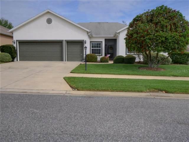 3719 Mulberry Grove Loop, Leesburg, FL 34748 (MLS #G5027236) :: Team Bohannon Keller Williams, Tampa Properties