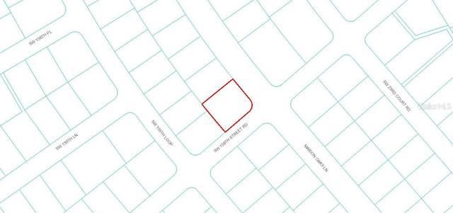 TBD Marion Oaks Lane, Ocala, FL 34473 (MLS #G5027278) :: Carmena and Associates Realty Group