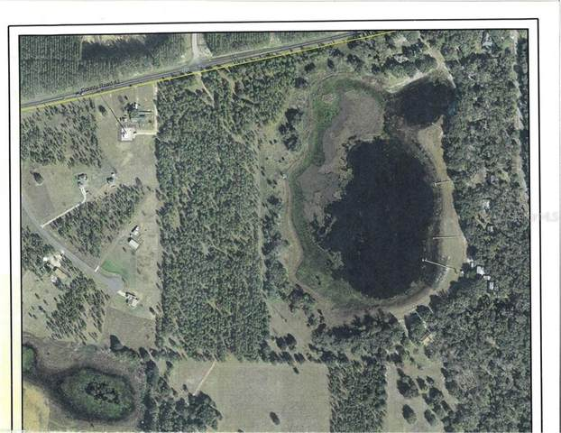SE State Road 42 Se State Road 42, Weirsdale, FL 32195 (MLS #G5027313) :: Godwin Realty Group