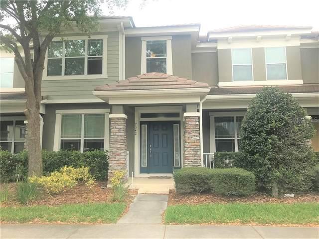 7342 Brightland Street, Windermere, FL 34786 (MLS #G5027315) :: Bustamante Real Estate