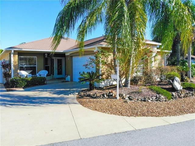 1981 Anniston Drive, The Villages, FL 32162 (MLS #G5027329) :: Realty Executives in The Villages