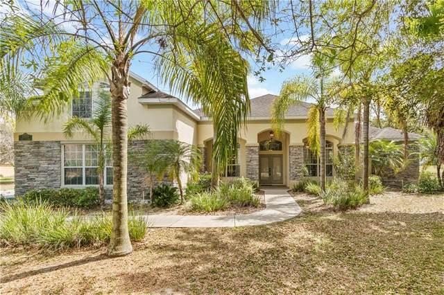 36813 Nashua Boulevard, Sorrento, FL 32776 (MLS #G5027343) :: Team Bohannon Keller Williams, Tampa Properties