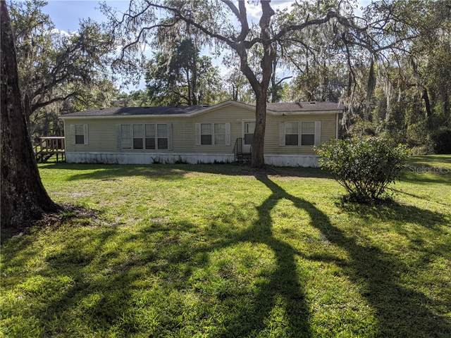 12564 Cr 681, Webster, FL 33597 (MLS #G5027359) :: The A Team of Charles Rutenberg Realty