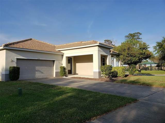 11543 Center Lake Drive, Windermere, FL 34786 (MLS #G5027445) :: Bustamante Real Estate