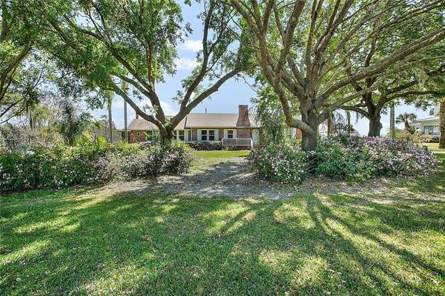 173 S Central Avenue, Umatilla, FL 32784 (MLS #G5027447) :: Team Bohannon Keller Williams, Tampa Properties