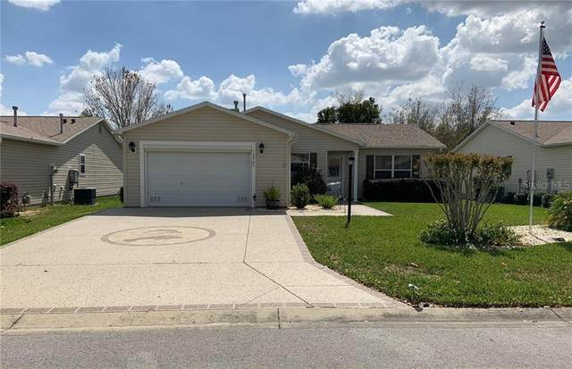 16903 SE 96TH CHAPELWOOD Circle, The Villages, FL 32162 (MLS #G5027461) :: Realty Executives in The Villages