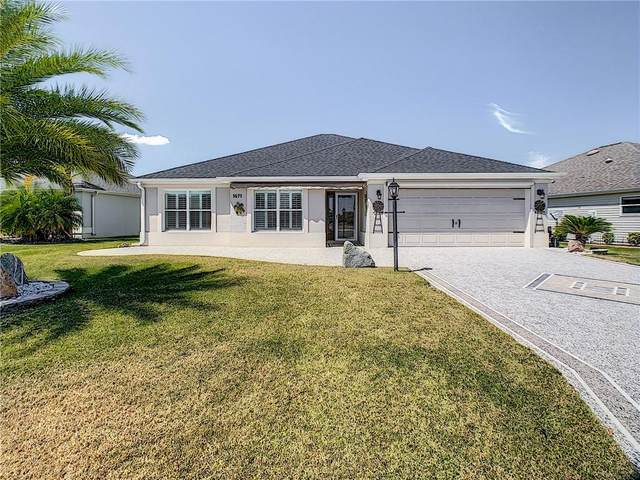 1671 Merry Road, The Villages, FL 32163 (MLS #G5027508) :: Realty Executives in The Villages
