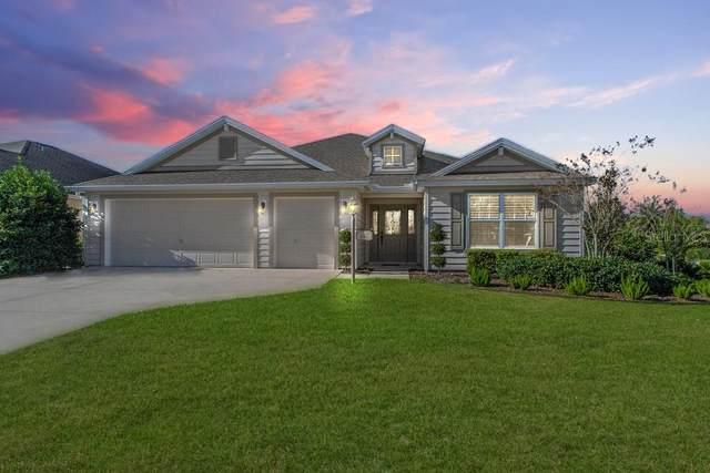 1856 Gasparilla Place, The Villages, FL 32162 (MLS #G5027509) :: Sarasota Home Specialists
