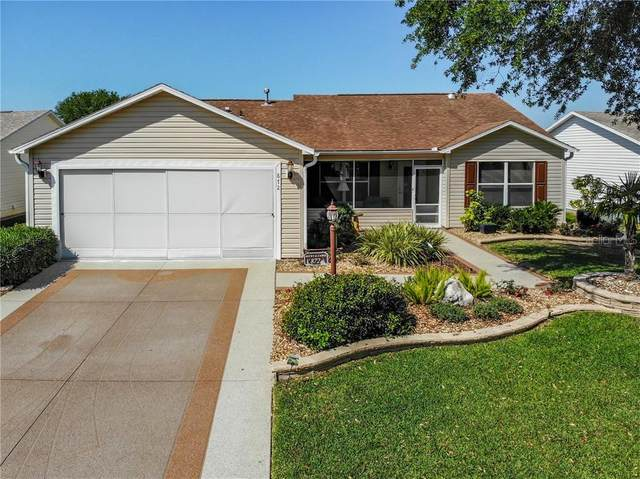 872 Ladson Loop, The Villages, FL 32162 (MLS #G5027516) :: Realty Executives in The Villages