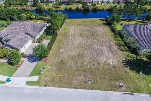 3033 Isola Bella (Lot 129) Boulevard, Mount Dora, FL 32757 (MLS #G5027551) :: Baird Realty Group