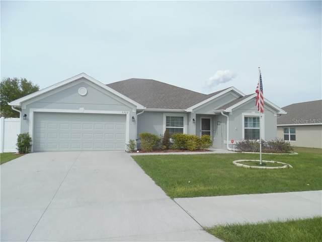 7709 Sloewood Drive, Leesburg, FL 34748 (MLS #G5027555) :: Team Bohannon Keller Williams, Tampa Properties
