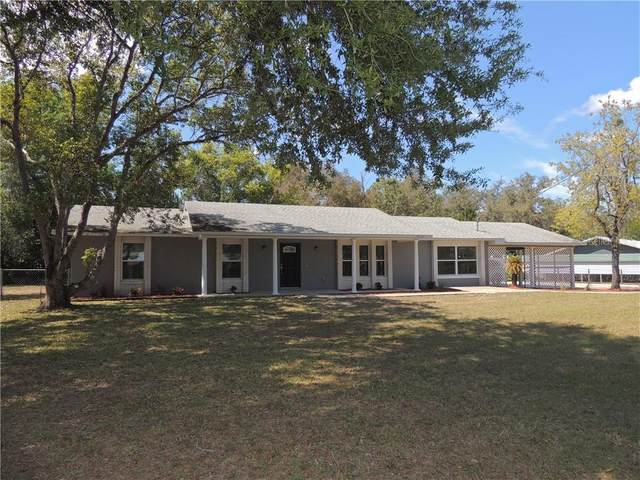 40701 W 2ND Avenue, Umatilla, FL 32784 (MLS #G5027571) :: Team Bohannon Keller Williams, Tampa Properties
