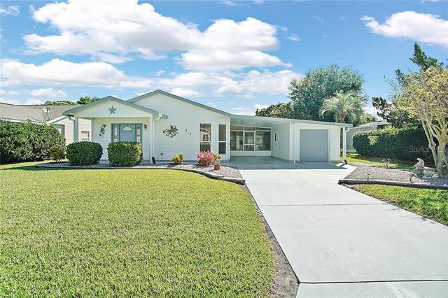 717 Bolivar Street, The Villages, FL 32159 (MLS #G5027573) :: Realty Executives in The Villages