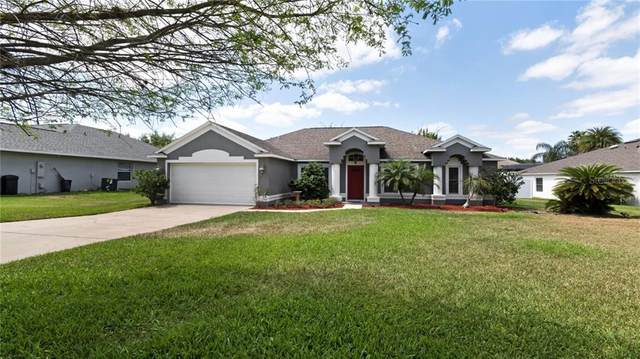 10737 Windhill Court, Clermont, FL 34711 (MLS #G5027603) :: The Duncan Duo Team