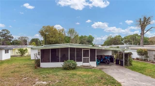 14750 Tangelo Street, Tavares, FL 32778 (MLS #G5027620) :: KELLER WILLIAMS ELITE PARTNERS IV REALTY
