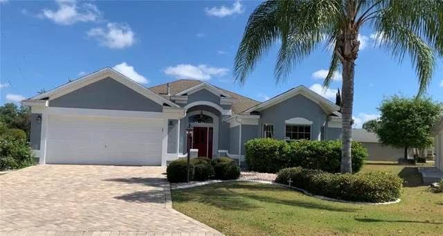 461 Cokesbury Drive, The Villages, FL 32162 (MLS #G5027622) :: The Duncan Duo Team