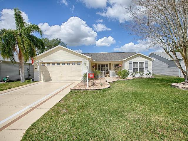 612 San Maria Street, The Villages, FL 32159 (MLS #G5027647) :: Realty Executives in The Villages