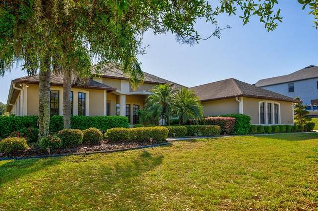 36900 Barrington Drive, Eustis, FL 32736 (MLS #G5027662) :: Rabell Realty Group
