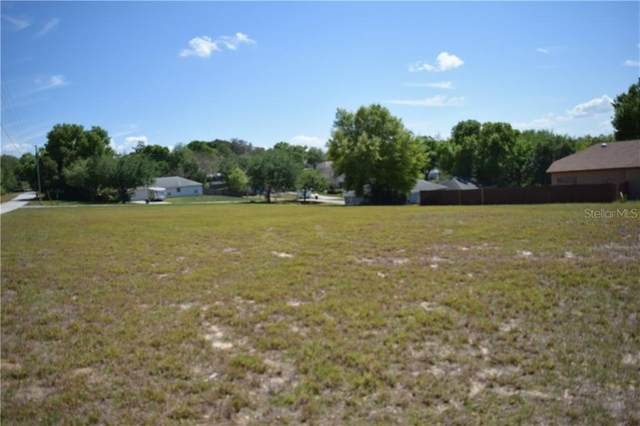 N Florida Avenue, Howey in the Hills, FL 34737 (MLS #G5027666) :: Griffin Group