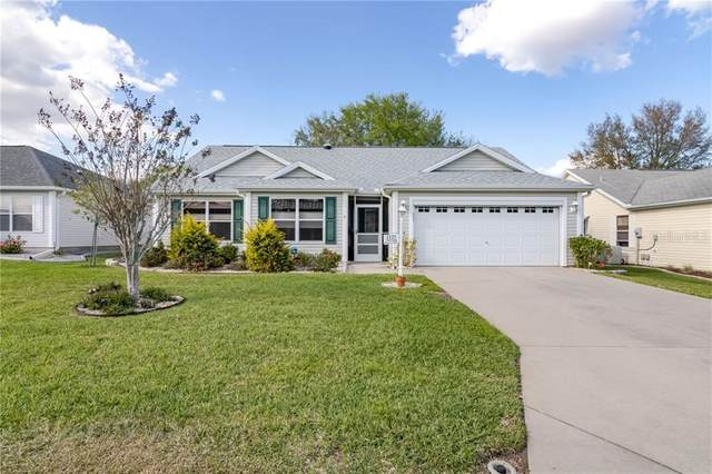 2121 Barbosa Court, The Villages, FL 32159 (MLS #G5027680) :: Realty Executives in The Villages