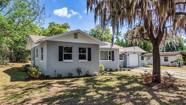 406 N Palm Avenue, Howey in the Hills, FL 34737 (MLS #G5027681) :: Griffin Group
