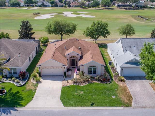 2144 Willow Grove Way, The Villages, FL 32162 (MLS #G5027693) :: Premium Properties Real Estate Services