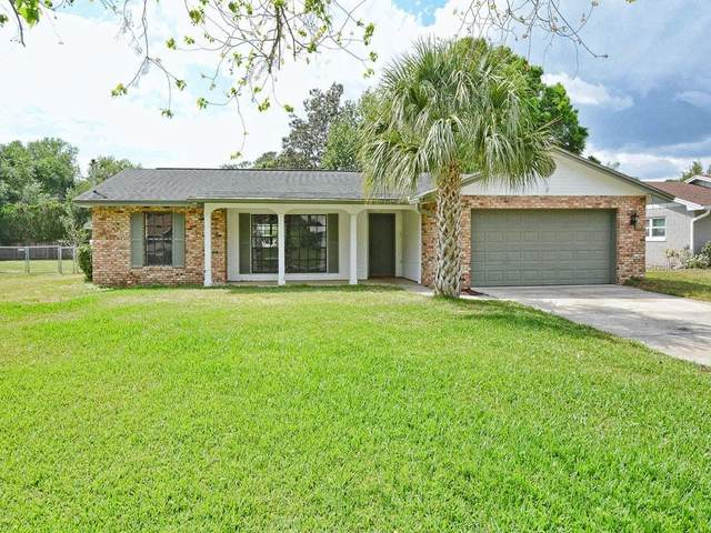 4206 Lake Eleanor Drive, Mount Dora, FL 32757 (MLS #G5027722) :: Premier Home Experts