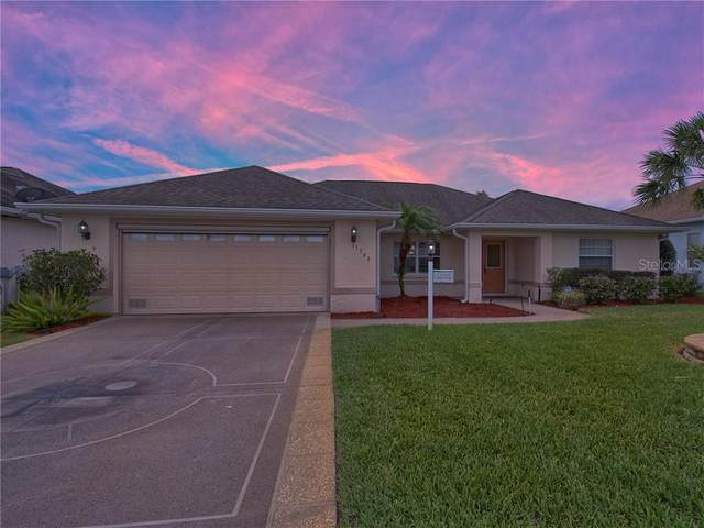 11782 SE 173RD LANE Road, Summerfield, FL 34491 (MLS #G5027725) :: Premium Properties Real Estate Services
