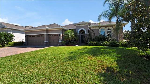 276 Chardonnay Lane, Groveland, FL 34736 (MLS #G5027736) :: Lovitch Group, Keller Williams Realty South Shore