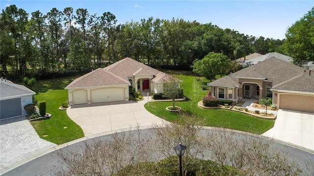 1302 Catalani Lane, The Villages, FL 32162 (MLS #G5027737) :: KELLER WILLIAMS ELITE PARTNERS IV REALTY