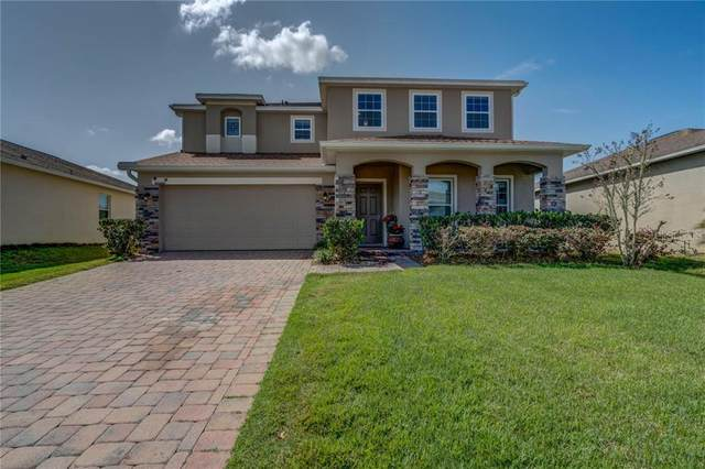 34107 Alameda Drive, Sorrento, FL 32776 (MLS #G5027740) :: Team Bohannon Keller Williams, Tampa Properties