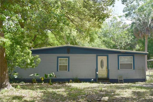561 N Thompson Road, Apopka, FL 32712 (MLS #G5027741) :: Key Classic Realty