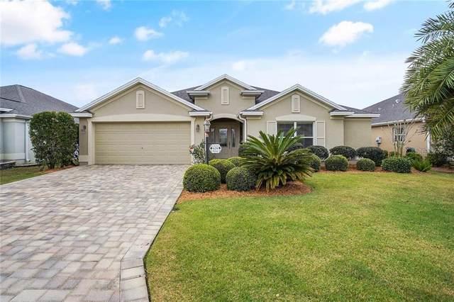 628 Beville Place, The Villages, FL 32163 (MLS #G5027758) :: Premium Properties Real Estate Services