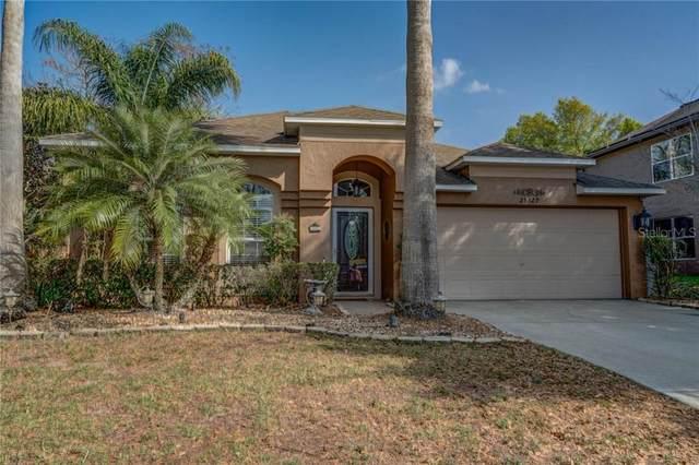 25329 Ironwedge Drive, Sorrento, FL 32776 (MLS #G5027760) :: Premier Home Experts