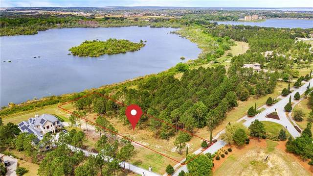 16708 Artimino Loop, Montverde, FL 34756 (MLS #G5027772) :: Burwell Real Estate
