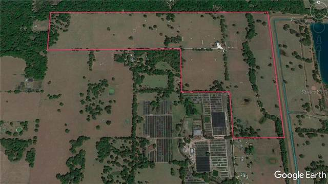 0000 Cr 567, Center Hill, FL 33514 (MLS #G5027782) :: Heckler Realty