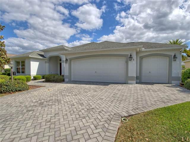 1640 Kensington Place, The Villages, FL 32162 (MLS #G5027783) :: KELLER WILLIAMS ELITE PARTNERS IV REALTY