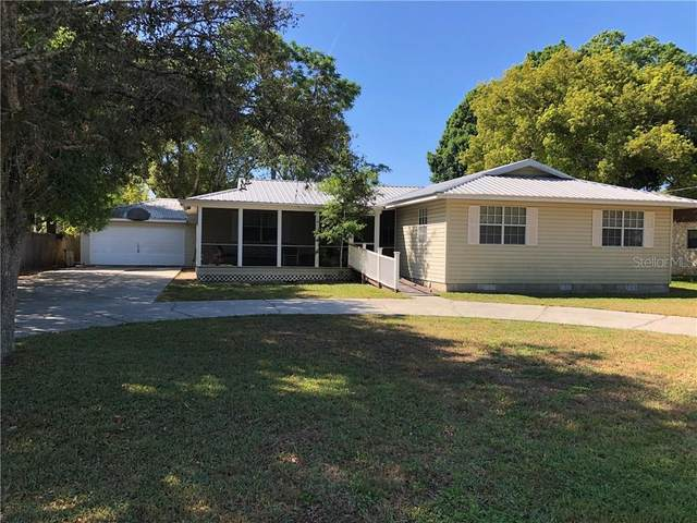 16936 Lakeview Avenue, Umatilla, FL 32784 (MLS #G5027785) :: Team Bohannon Keller Williams, Tampa Properties