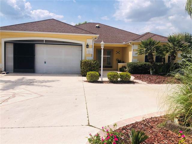 1947 Palo Alto Avenue, The Villages, FL 32159 (MLS #G5027788) :: Realty Executives in The Villages