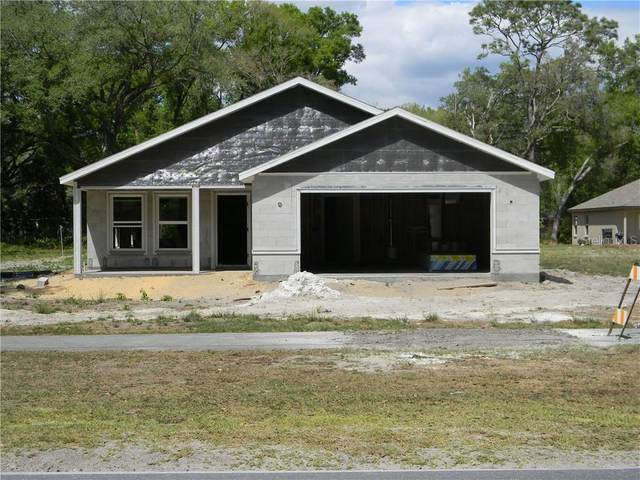 342 E Belt Avenue, Bushnell, FL 33513 (MLS #G5027790) :: Sarasota Home Specialists