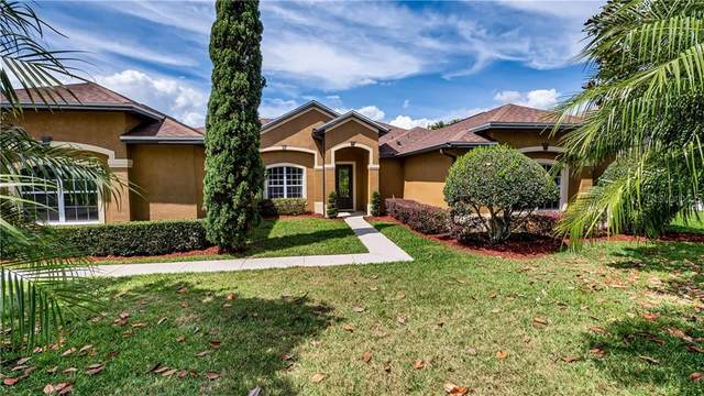 16807 Florence View Drive, Montverde, FL 34756 (MLS #G5027800) :: Key Classic Realty