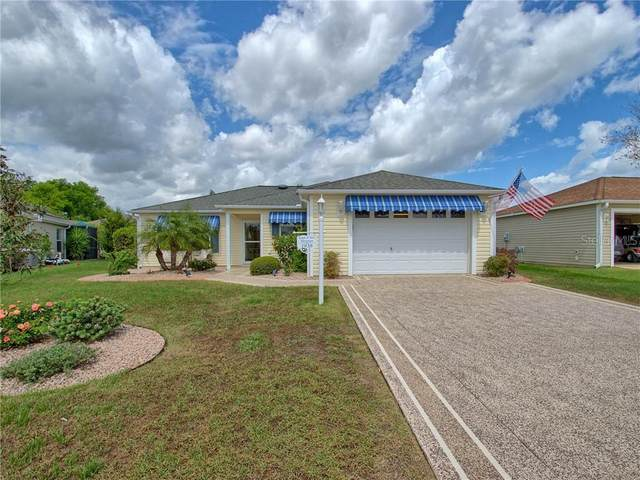 1938 Harding Path, The Villages, FL 32162 (MLS #G5027812) :: Realty Executives in The Villages