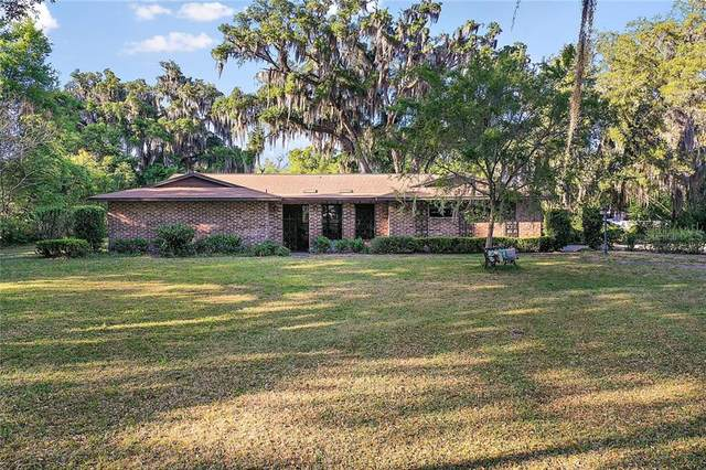 713 Cleveland Avenue, Wildwood, FL 34785 (MLS #G5027827) :: Bob Paulson with Vylla Home