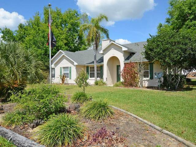 11145 Townsend Street, Leesburg, FL 34788 (MLS #G5027828) :: Griffin Group