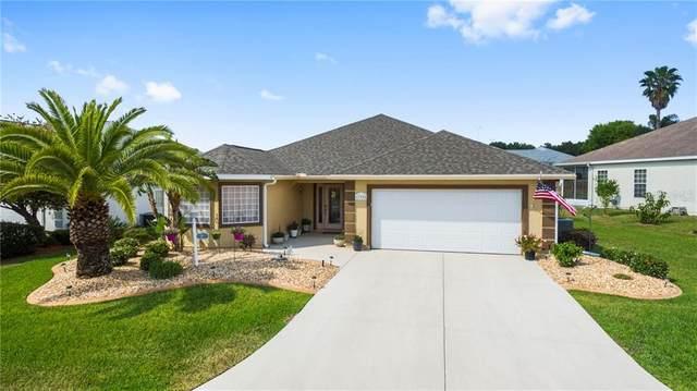 17920 SE 125 Circle, Summerfield, FL 34491 (MLS #G5027835) :: Homepride Realty Services